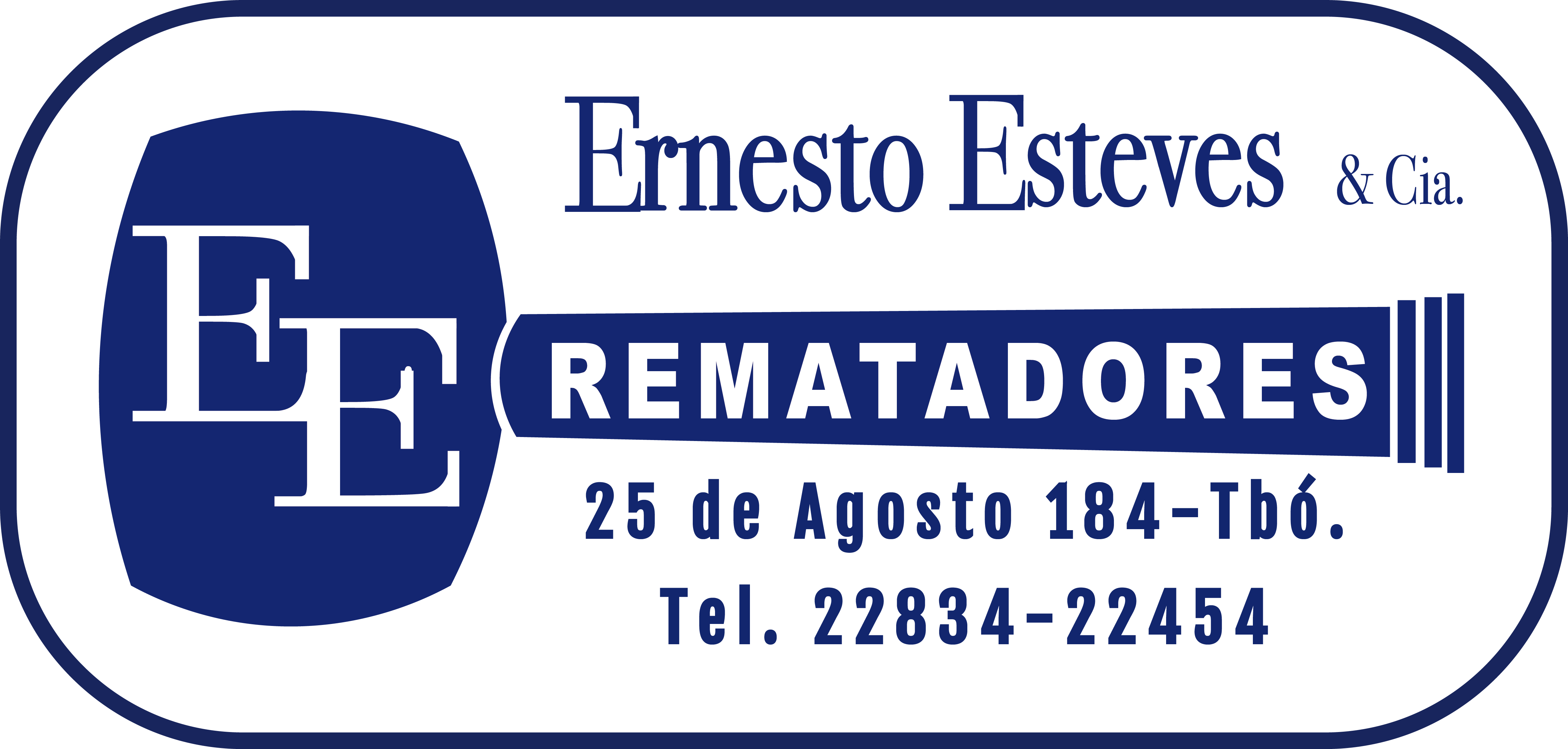 Escritorio Ernesto Esteves Y Cía